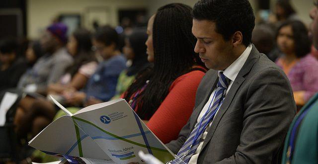 مبادرة القادة الأفارقة الشباب