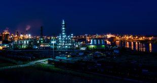 مجال البترول