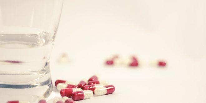 علم الأدوية