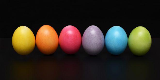 تأثير الألوان في عالم التسويق