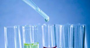 مجالات الكيمياء العضوية