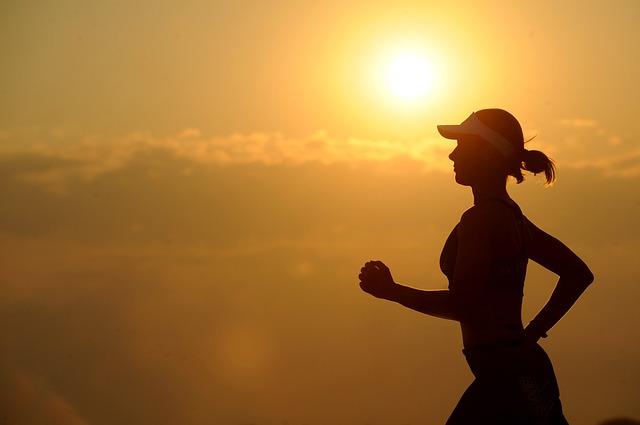 مستوى النشاط البدني
