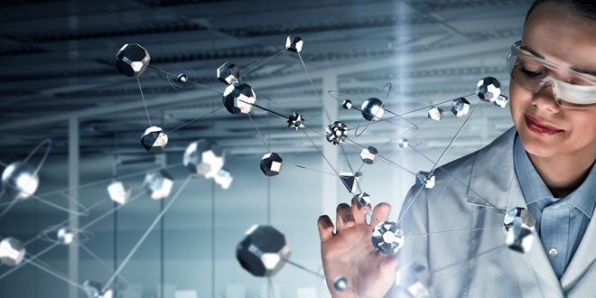 فروع علم النانو تكنولوجي