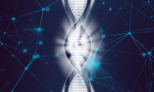 علم الجينات
