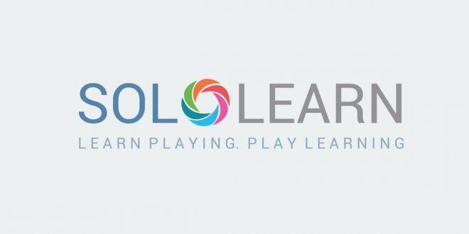 موقع SoloLearn