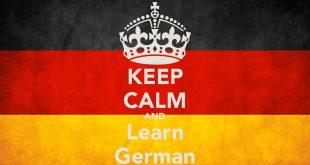 كورسات ألماني