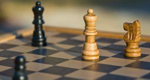 كتب شطرنج للمبتدئين