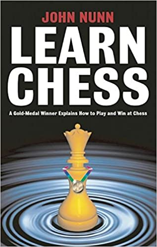 learn chess book