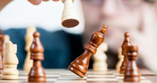 كتب شطرنج للمحترفين