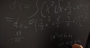 مواد كلية العلوم قسم الرياضيات